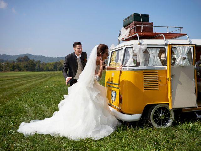 Il matrimonio di Alessandro e Dalila a Torino, Torino 16