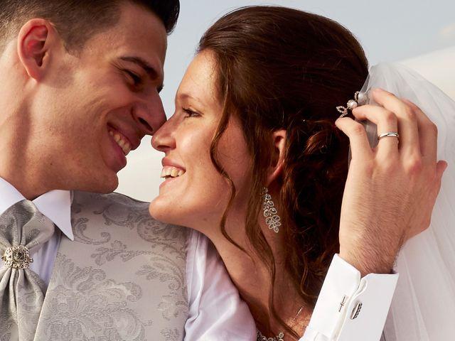 Il matrimonio di Alessandro e Dalila a Torino, Torino 17