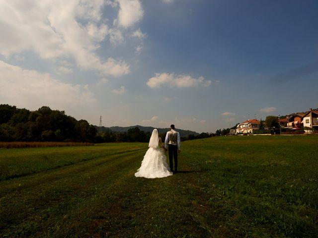 Il matrimonio di Alessandro e Dalila a Torino, Torino 18