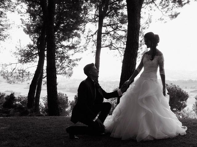 Il matrimonio di Alessandro e Dalila a Torino, Torino 24
