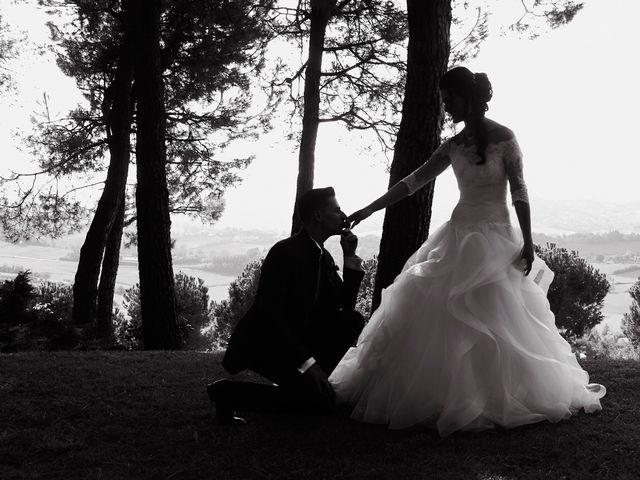 Il matrimonio di Alessandro e Dalila a Torino, Torino 25