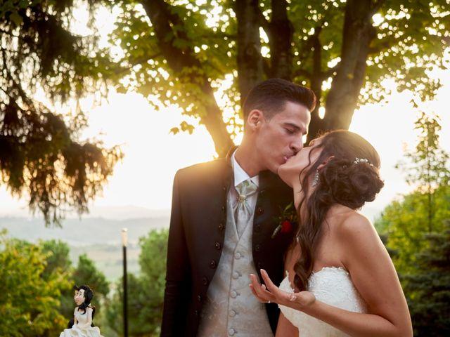 Il matrimonio di Alessandro e Dalila a Torino, Torino 28