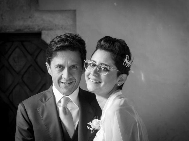 Le nozze di Benedetta e Nicola