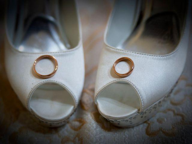 Il matrimonio di Giuliano e Valentina a Siniscola, Nuoro 1