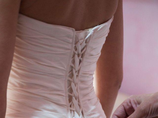 Il matrimonio di Giuliano e Valentina a Siniscola, Nuoro 6