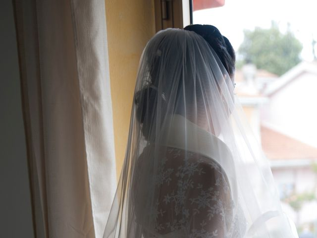 Il matrimonio di Giuliano e Valentina a Siniscola, Nuoro 7