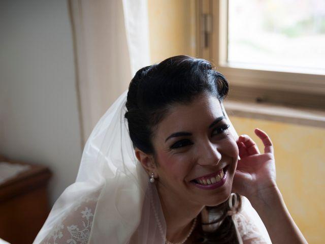 Il matrimonio di Giuliano e Valentina a Siniscola, Nuoro 8