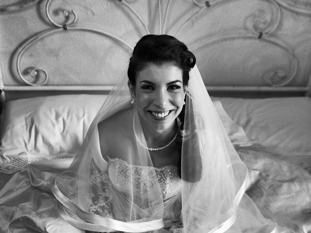 Il matrimonio di Giuliano e Valentina a Siniscola, Nuoro 9
