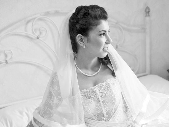 Il matrimonio di Giuliano e Valentina a Siniscola, Nuoro 10