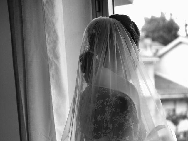 Il matrimonio di Giuliano e Valentina a Siniscola, Nuoro 11