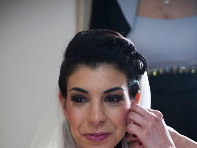 Il matrimonio di Giuliano e Valentina a Siniscola, Nuoro 12