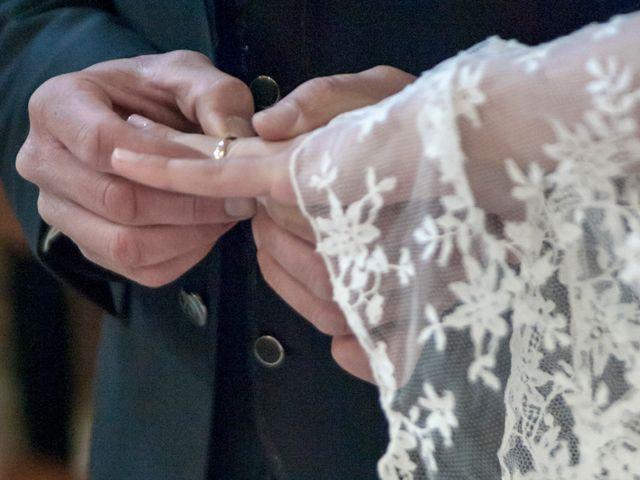 Il matrimonio di Giuliano e Valentina a Siniscola, Nuoro 26