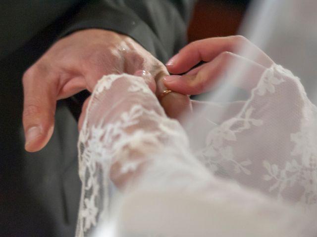 Il matrimonio di Giuliano e Valentina a Siniscola, Nuoro 27