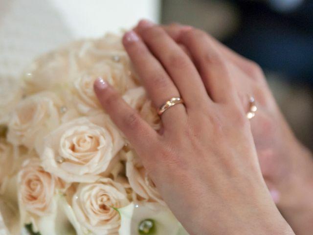 Il matrimonio di Giuliano e Valentina a Siniscola, Nuoro 30