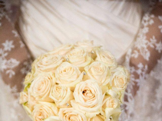 Il matrimonio di Giuliano e Valentina a Siniscola, Nuoro 32