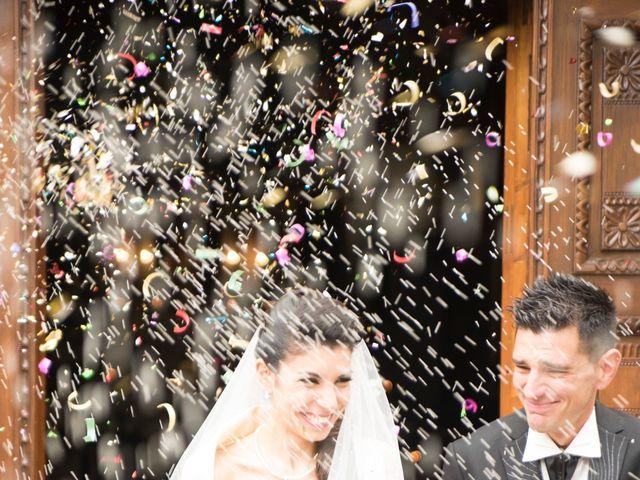 Il matrimonio di Giuliano e Valentina a Siniscola, Nuoro 33