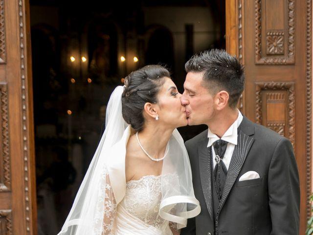 Il matrimonio di Giuliano e Valentina a Siniscola, Nuoro 34