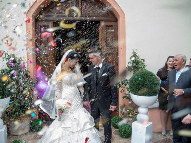 Il matrimonio di Giuliano e Valentina a Siniscola, Nuoro 35