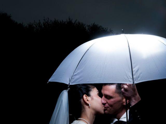 Il matrimonio di Giuliano e Valentina a Siniscola, Nuoro 37