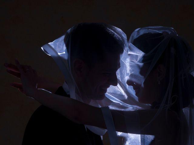 Il matrimonio di Giuliano e Valentina a Siniscola, Nuoro 39