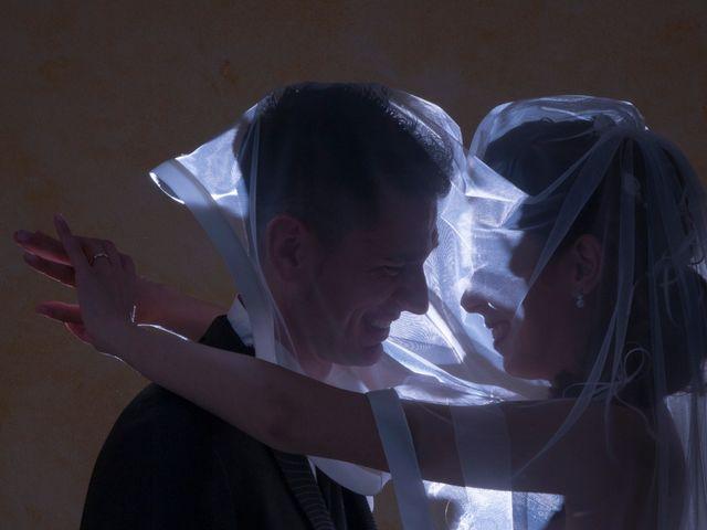 Il matrimonio di Giuliano e Valentina a Siniscola, Nuoro 40