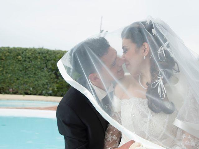 Il matrimonio di Giuliano e Valentina a Siniscola, Nuoro 49
