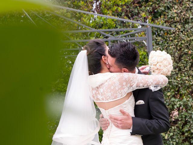 Il matrimonio di Giuliano e Valentina a Siniscola, Nuoro 50