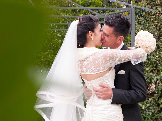 Il matrimonio di Giuliano e Valentina a Siniscola, Nuoro 51
