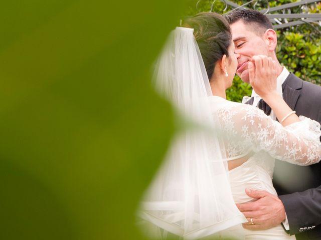 Il matrimonio di Giuliano e Valentina a Siniscola, Nuoro 52