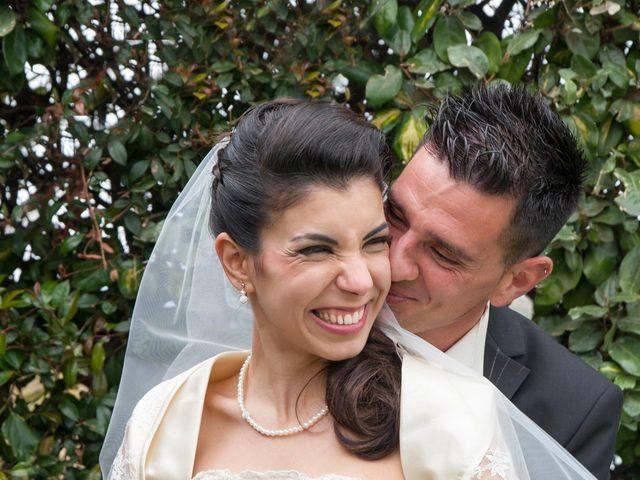 Il matrimonio di Giuliano e Valentina a Siniscola, Nuoro 53