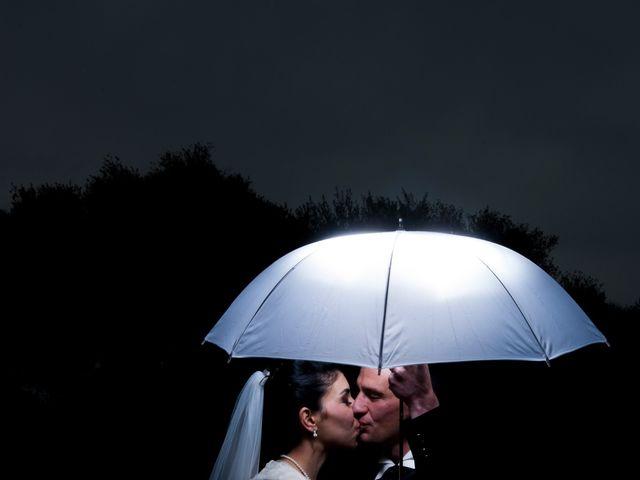 Il matrimonio di Giuliano e Valentina a Siniscola, Nuoro 56