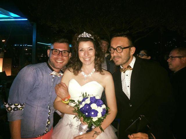 Il matrimonio di Debora e Crisitan a Sant'Ambrogio di Valpolicella, Verona 7
