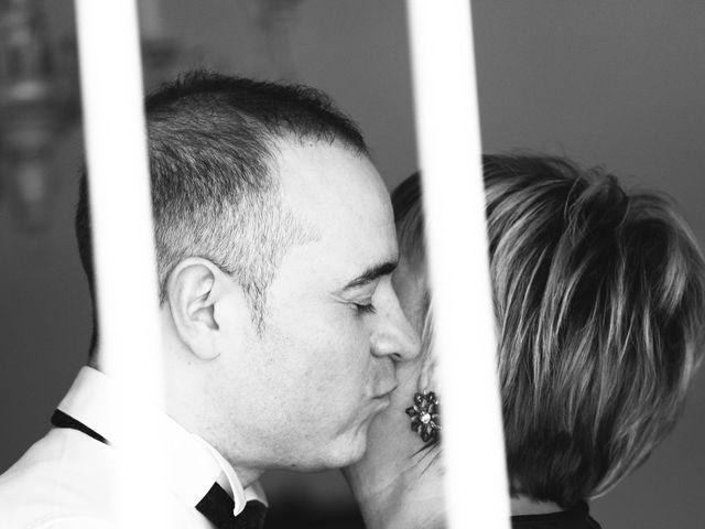 Il matrimonio di Andrea e Luisa a Montiglio Monferrato, Asti 3