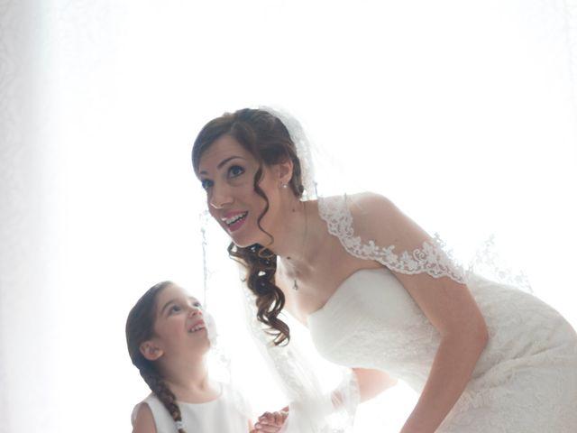 Il matrimonio di Andrea e Luisa a Montiglio Monferrato, Asti 8