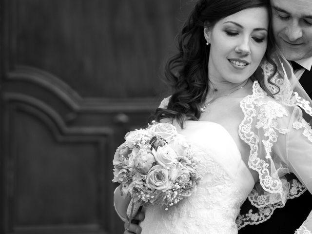 Il matrimonio di Andrea e Luisa a Montiglio Monferrato, Asti 11
