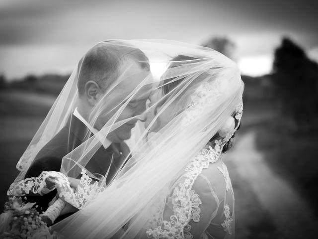 Il matrimonio di Andrea e Luisa a Montiglio Monferrato, Asti 2