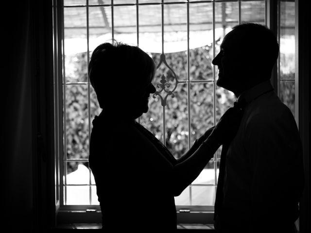 Il matrimonio di Andrea e Luisa a Montiglio Monferrato, Asti 21