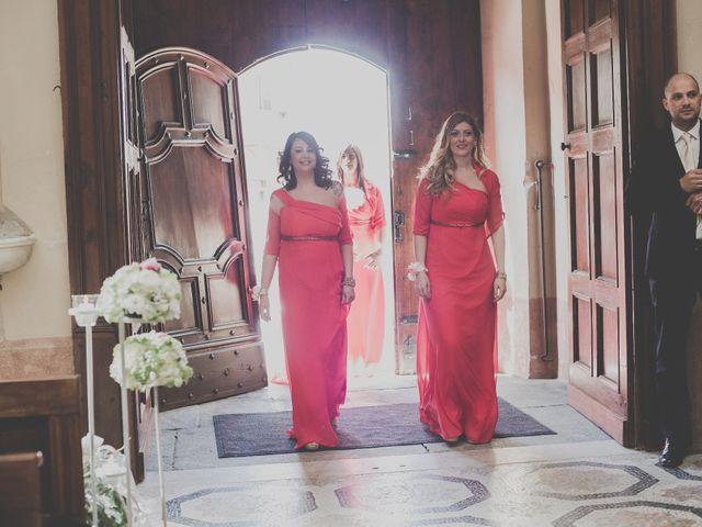 Il matrimonio di Andrea e Luisa a Montiglio Monferrato, Asti 27