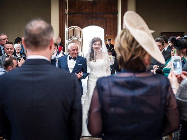Il matrimonio di Andrea e Luisa a Montiglio Monferrato, Asti 28