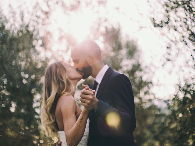 Le nozze di Lucio e Mareike