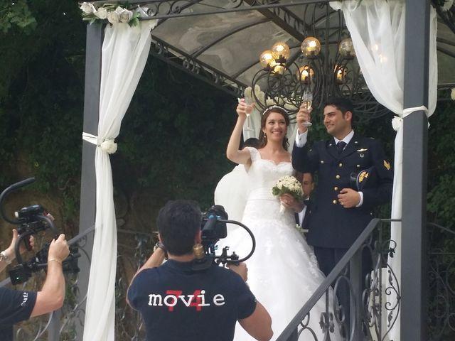 Il matrimonio di Michela e Simone a Roma, Roma 1