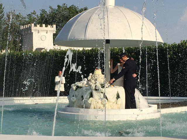 Il matrimonio di Michela e Simone a Roma, Roma 6