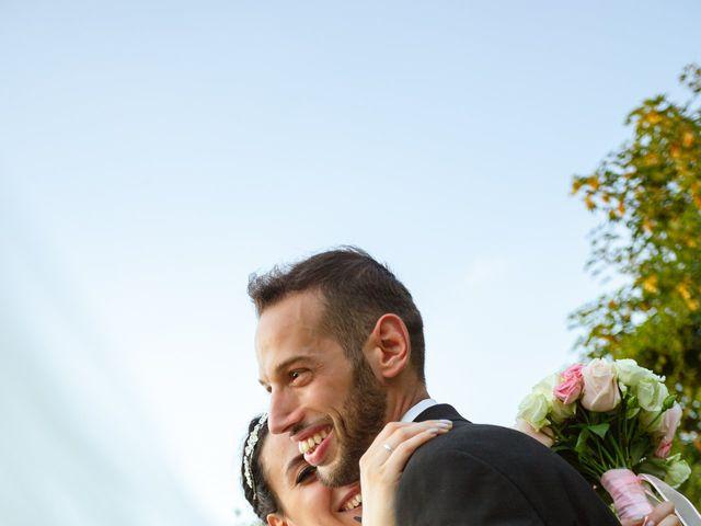 Il matrimonio di Luigi e Raffaella a Guardamiglio, Lodi 1