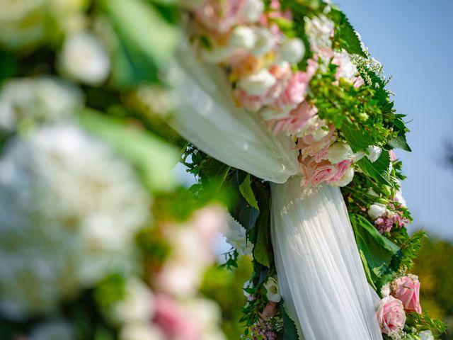 Il matrimonio di Luigi e Raffaella a Guardamiglio, Lodi 5