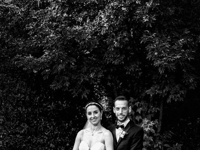 Il matrimonio di Luigi e Raffaella a Guardamiglio, Lodi 20