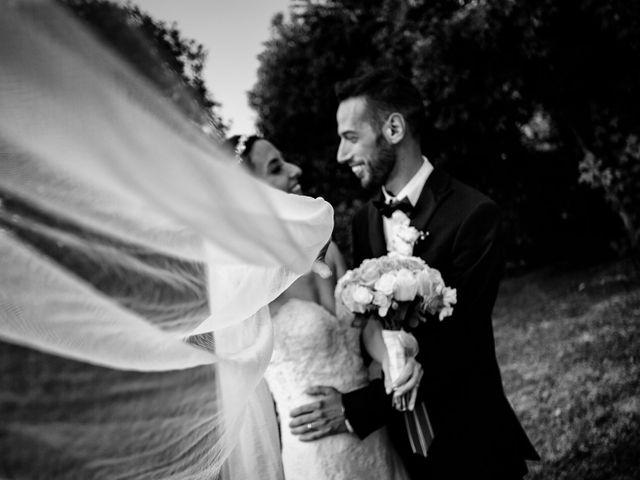 Il matrimonio di Luigi e Raffaella a Guardamiglio, Lodi 21