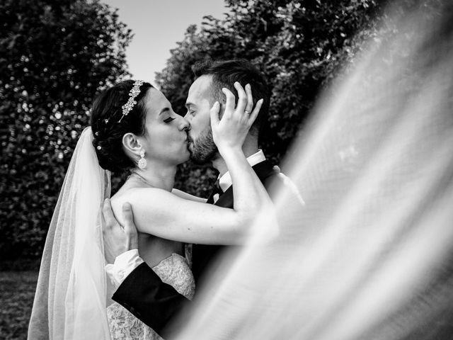 Il matrimonio di Luigi e Raffaella a Guardamiglio, Lodi 22