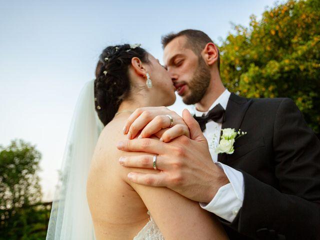 Il matrimonio di Luigi e Raffaella a Guardamiglio, Lodi 23