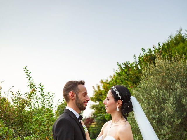 Il matrimonio di Luigi e Raffaella a Guardamiglio, Lodi 27