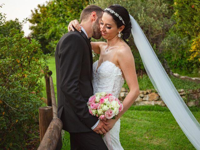 Il matrimonio di Luigi e Raffaella a Guardamiglio, Lodi 28